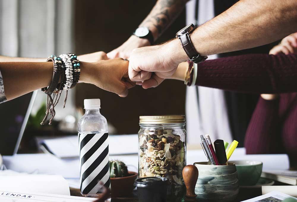 44 Frases De Trabalho Em Equipe Para Motivar A Todos