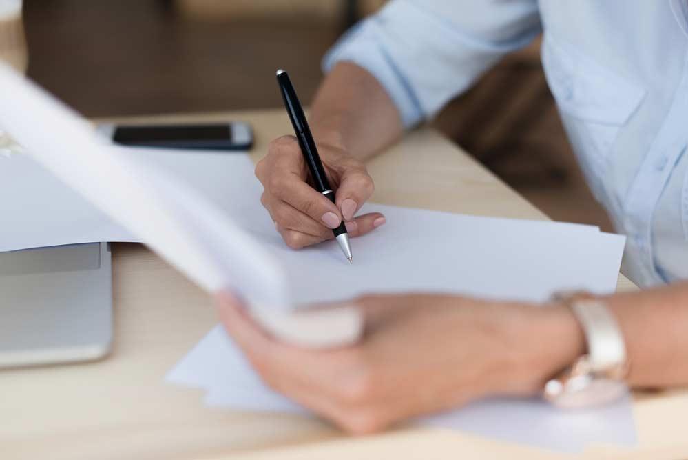 2ab65be295699 Carta de recomendação profissional  modelos inéditos e como fazer