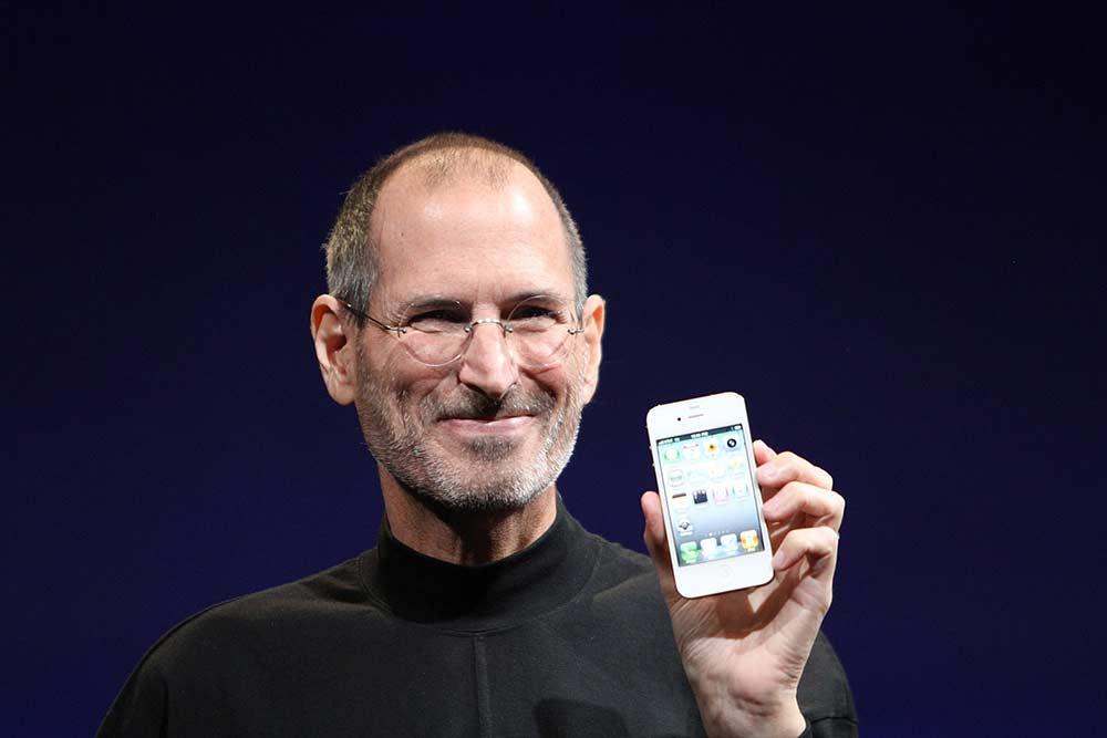 45 Frases De Steve Jobs Motivadoras E Que Vão Te Inspirar No Trabalho