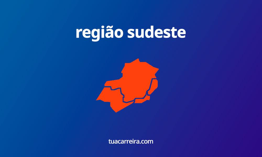 Região Sudeste do Brasil