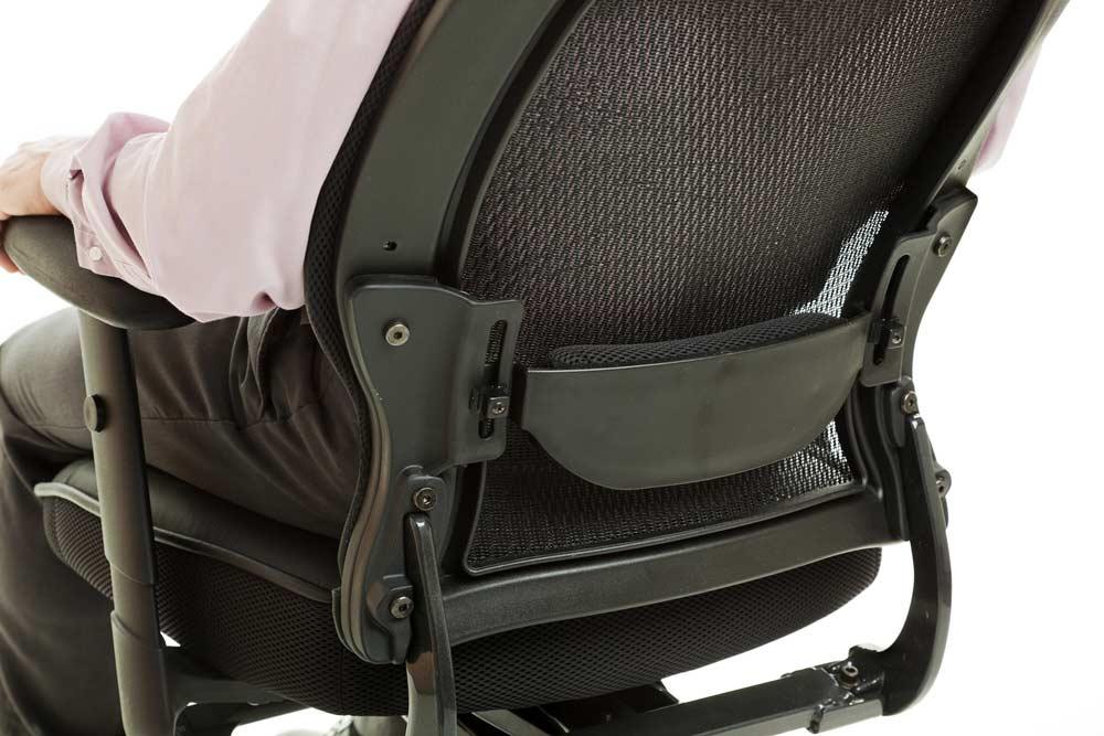 Ergonomia cadeira
