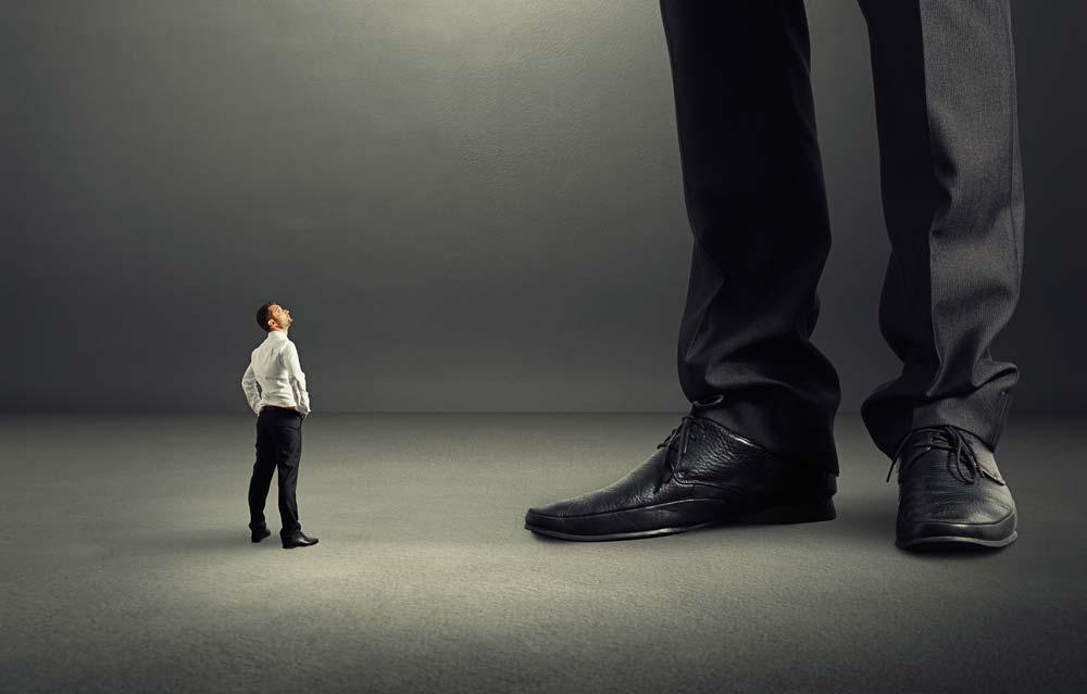 Chefe vs Líder