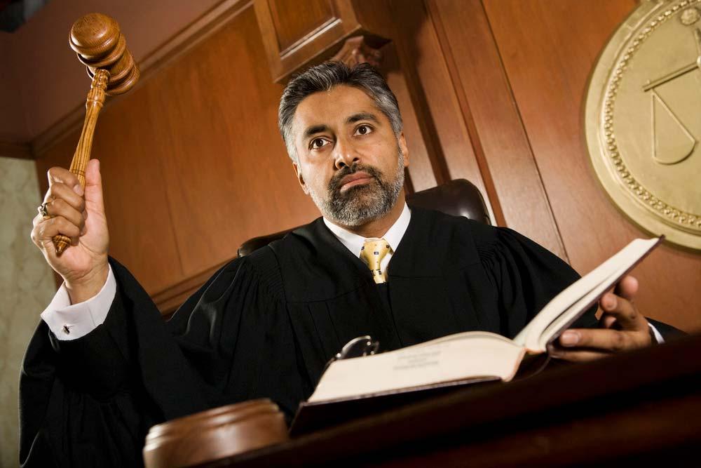 Juiz no trabalho