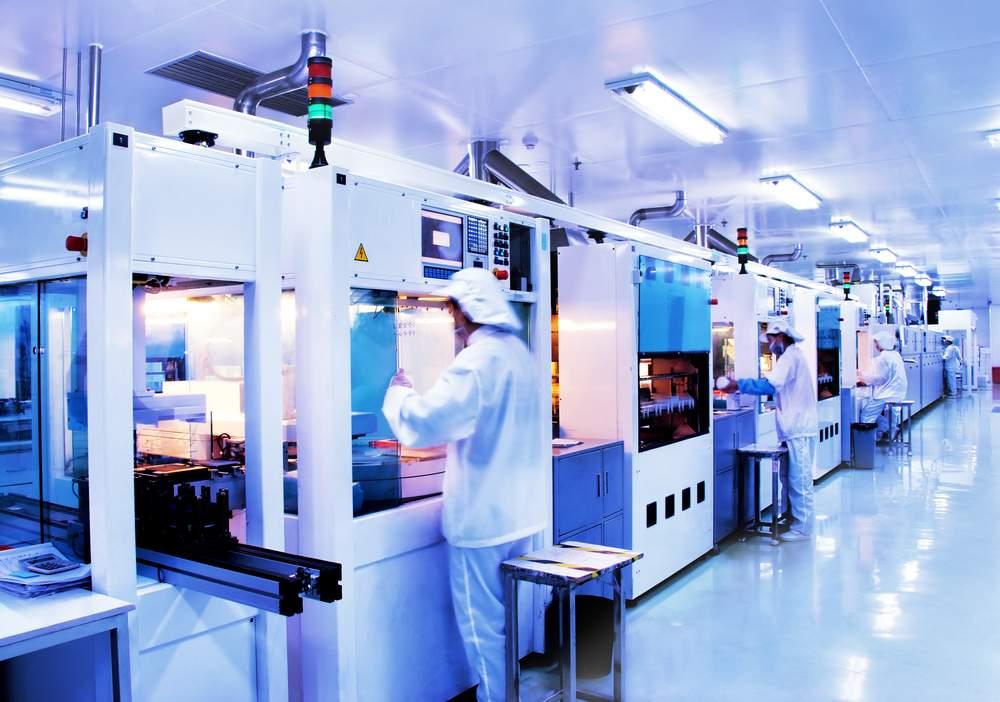 estudar engenharia de produção