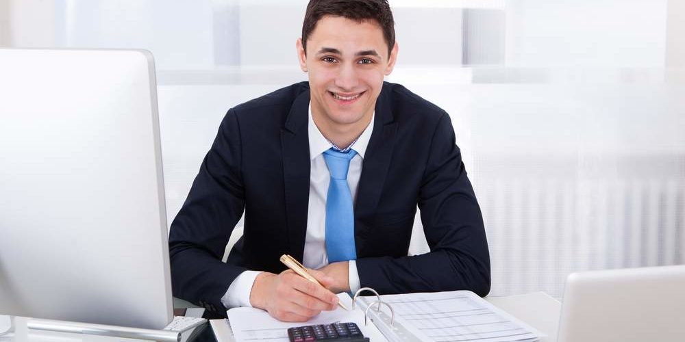 profissional de contabilidade