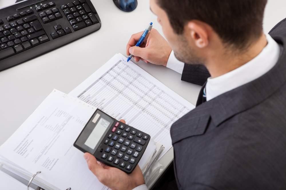 a carreira de contador