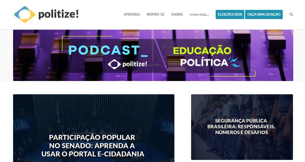 site politize