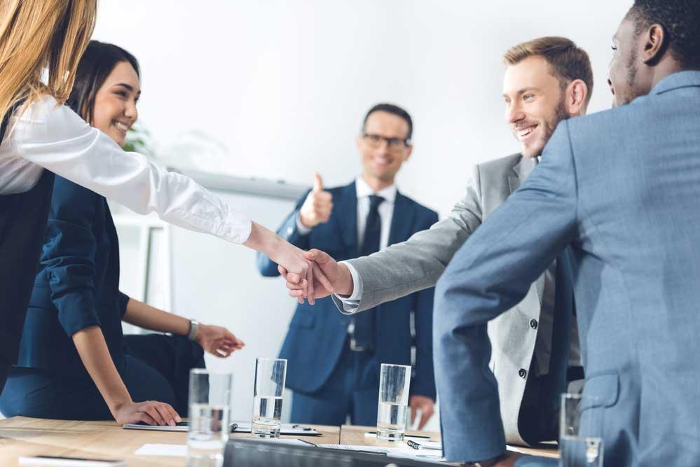 Potencial / trabalho em equipe