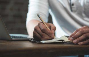 Profissões para quem gosta de escrever