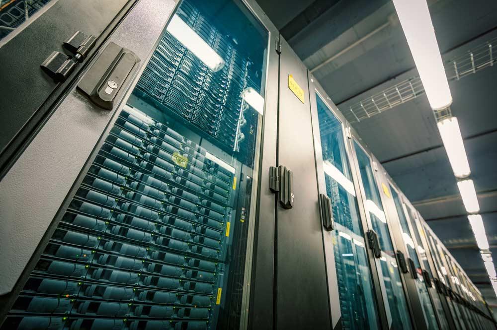 Redes / datacenter