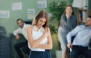 Perseguição no trabalho