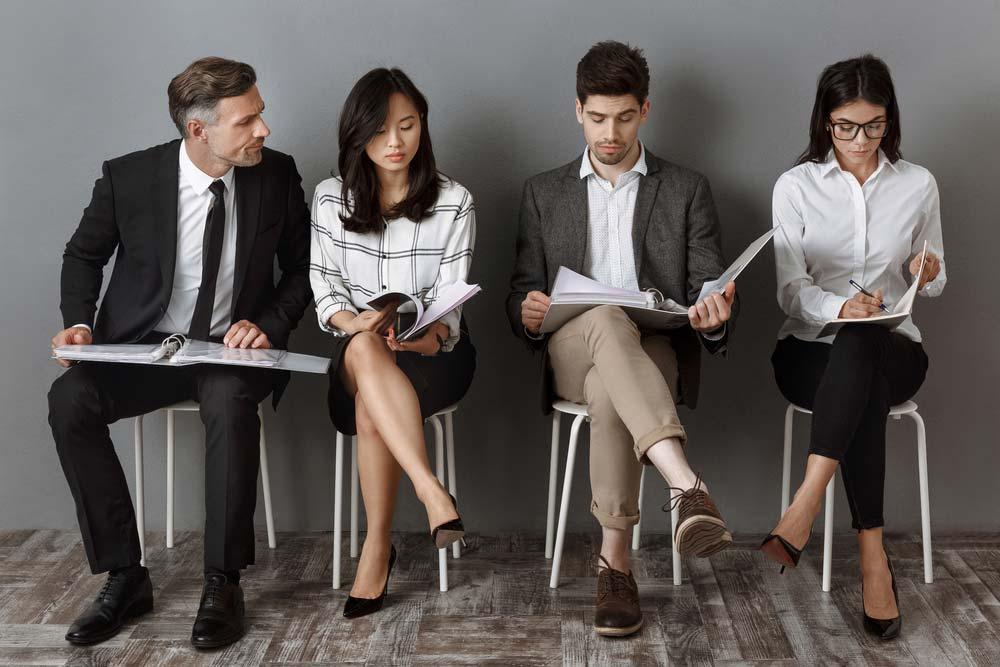 9ddd8c397 Roupa para entrevista de emprego: saiba como se vestir corretamente