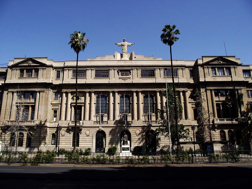 Universidad Católica do Chile