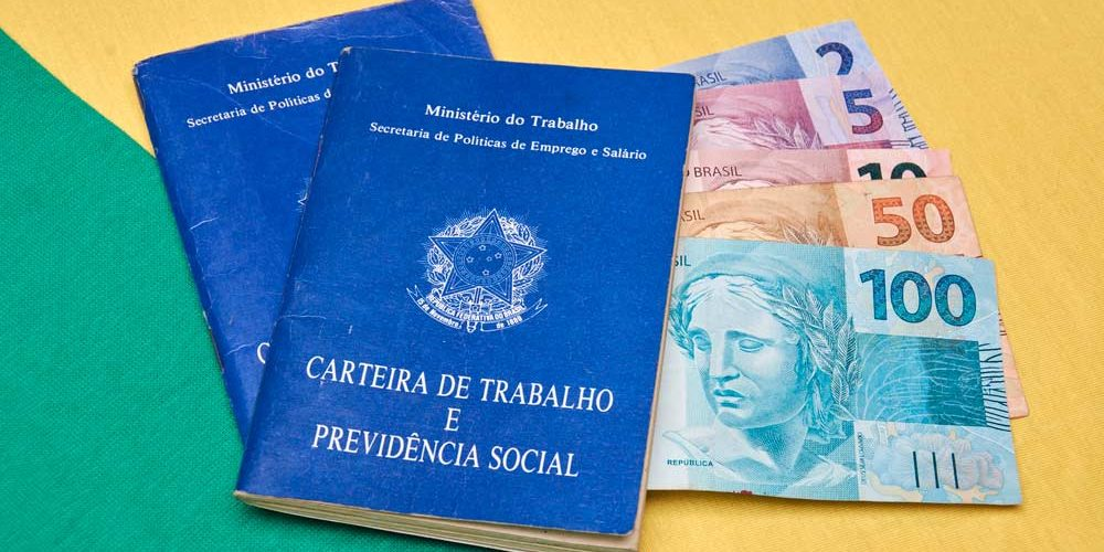 Leis trabalhistas: carteira de trabalho