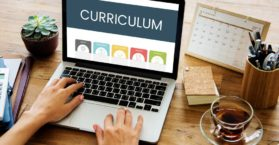 Curriculo Online