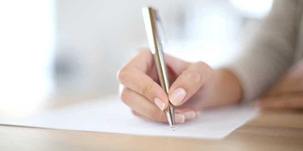 Carta De Motivação O Que é Modelos Exemplos E Como Fazer