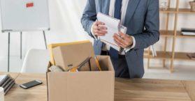 O que não fazer ao demitir um funcionário