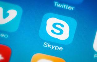Como Excluir Skype