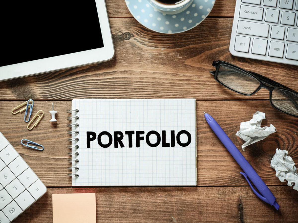 Portfólio: o que é, como fazer, dicas e exemplos