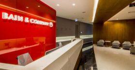 Bain abre competição sobre consultoria de negócios para universitários / Foto: Reprodução