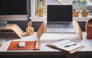 Home Office como alternativa para evitar o contágio / Foto: Pexels