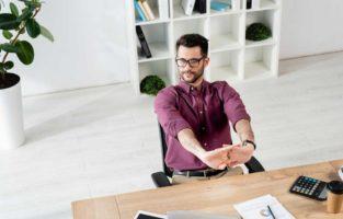 Razões para ser você mesmo no trabalho