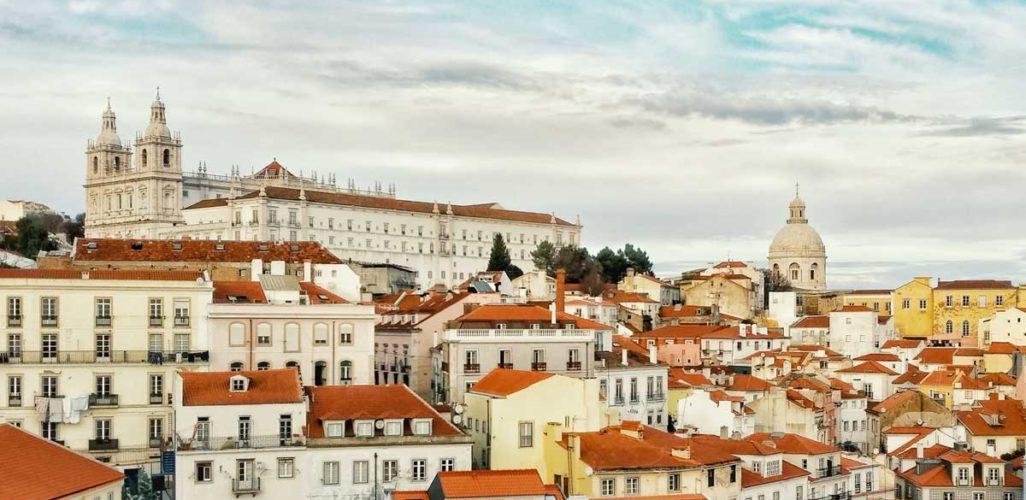Ganhar dinheiro em Portugal